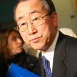 Ban Ki Moon accusé d'apologie au terrorisme par Nétanyahou
