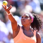 Serena Williams bat encore une fois Sharapova