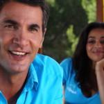 TF1 en tête du classement des audiences grâce à Camping Paradis