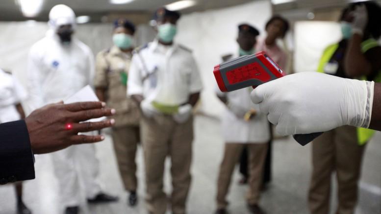 Ebola éradiqué afrique