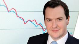 George Osborne Google Fiscalité