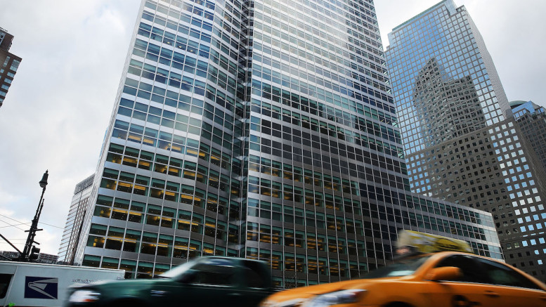 Goldman Sachs Subprime