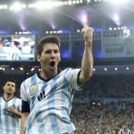 Ballon d'or 2015, pour quelle raison est-il difficile de faire de Messi le meilleur joueur de l'histoire du foot ?