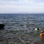 Naufrage de migrants turcs aux portes de l'Europe