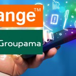 Orange et Groupama pour former la banque mobile Orange banque