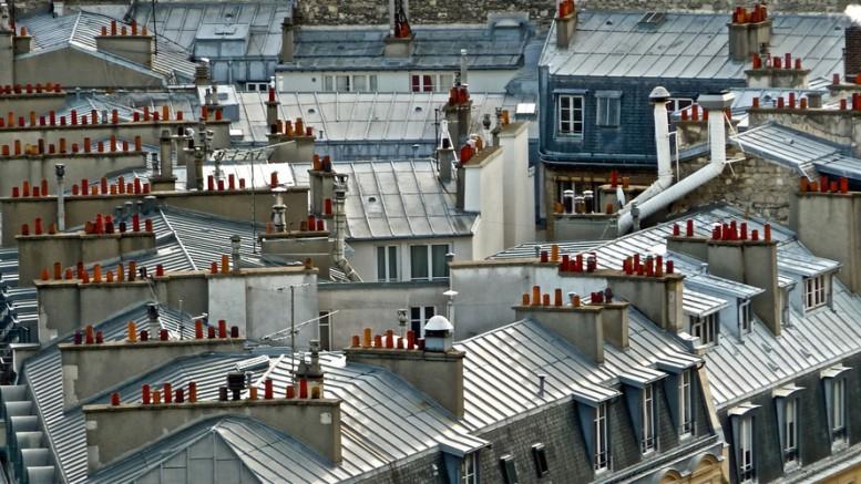 Paris Meublé touristique illégal