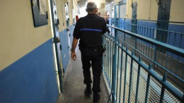 Prison viol