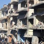 Plus de 150 morts dans deux attentats revendiqués par L'EI