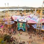 Le Boom Festival, le festival alternatif le plus attendu en Europe en 2016
