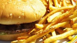 Hamburger Obésité discrimination