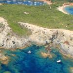 Un projet d'île artificielle à Toulon