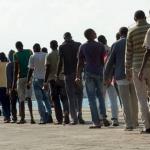 Près de 130 000 migrants disparus après leur enregistrement