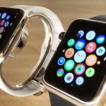 Les montres suisses concurrencées par les montres connectées