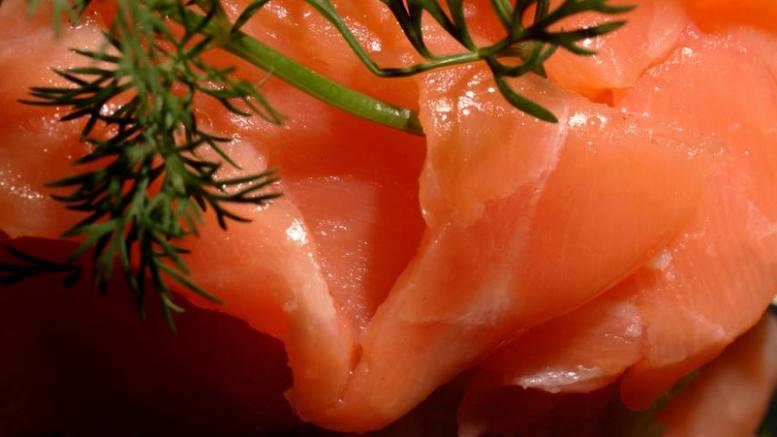 Le saumon, une source riche en Oméga 3