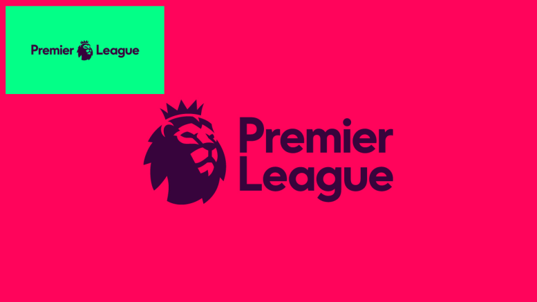 Premier league nouveau logo