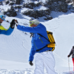 Une grève paralyse la station de ski des Deux Alpes