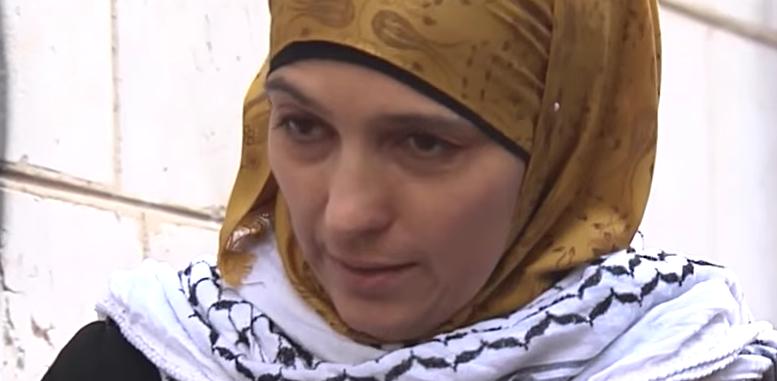 Hanan Al Hroub