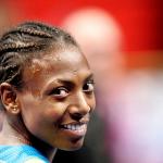 Contrôle positif de l'ancienne championne du monde du 1500m