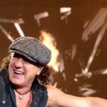 Brian Johnson « viré » du groupe AC/DC ?