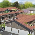 Le marché de l'immobilier dopé par les taux très attractifs