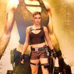 Cinéma : Daisy Ridley prête pour le rôle de Lara Croft