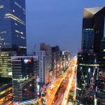 Menace de bombardement de la ville de Séoul par la Corée du Nord