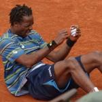 Monfils absent de Roland-Garros 2016, le sportif se retire