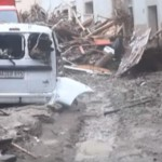 Des inondations dévastatrices ont touché l'Allemagne au cours du week-end