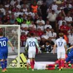 Euro 2016 : l'Angleterre n'arrive pas à se remettre de cette humiliation