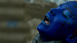 Mystique dans X-Men Apocalypse