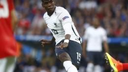 Pogba pour la France