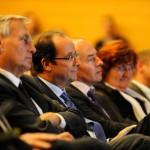 Hollande annonce qu'une garde nationale sera créée en France