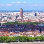 A Lyon, le nom d'une femme de ménage donné à une rue
