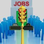 Le secteur du chômage frappé à nouveau par une forte hausse