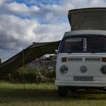 Une levée de fonds de 3 millions d'euros pour le spécialiste du camping-car