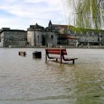 Les inondations commencent dans le sud de la France