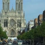 A Reims, un lycéen a été poignardé sans doute à cause d'un regard