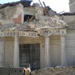 Séisme : de nombreuses secousses ont été enregistrées en Italie