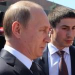 Vladimir Poutine a finalement annulé sa visite en France