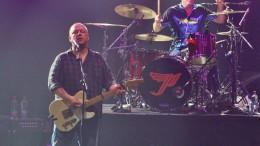 David Lovering des Pixies