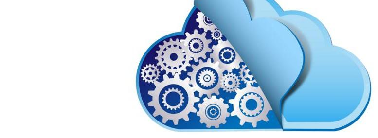 Illustration du Cloud Oracle