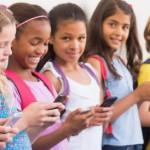 Comment protéger ses enfants des téléphones portables ?