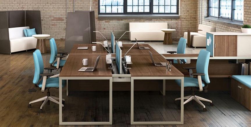 Comment trouver et meubler des bureaux pour sa start up exs