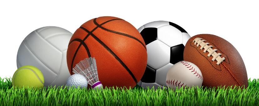 Ballons et balles de sports