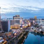 Las Vegas se porte bien: est-ce le bonmoment pour la découvrir?