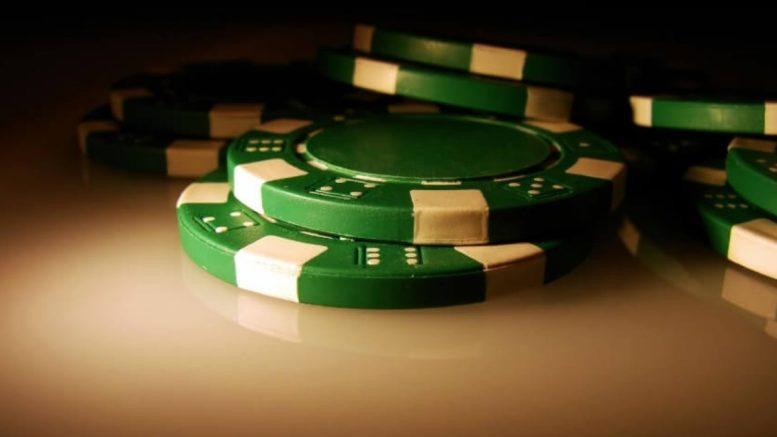 Jetons de casino