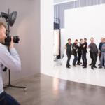 Communication corporate : la photographie d'entreprise de plus en plus appréciée en France