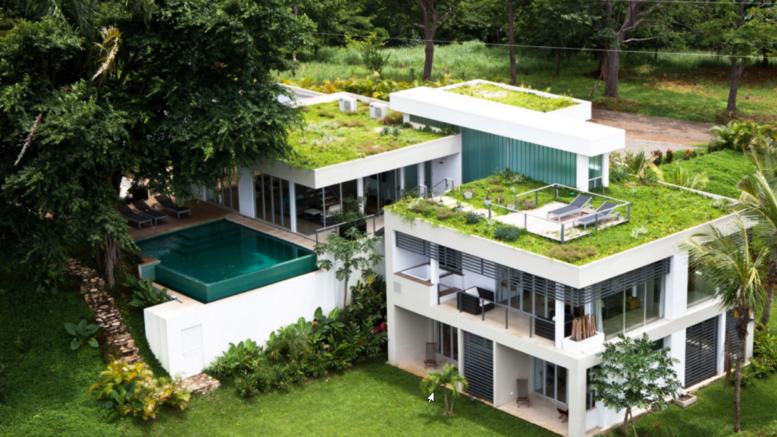 maison luxe durable